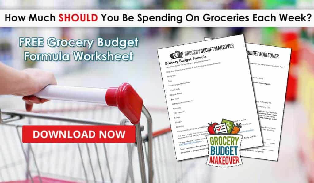 how to save even more money at the grocery store breakthrough