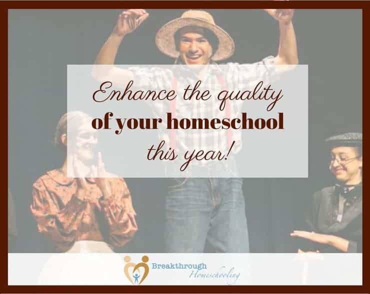 Co-ops, in their many shapes and sizes, are a great tool to consider to enhance the quality of your homeschool efforts.