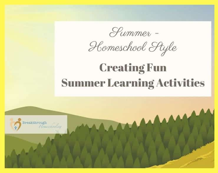 Who says the learning has to stop just because it's summertime? Here are some fun learning activities to ramp up the educational value of a trip to the beach!