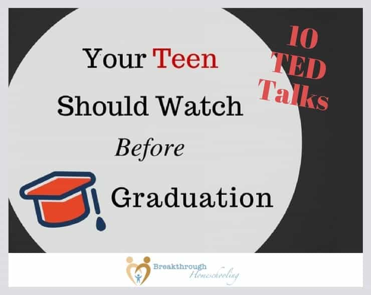 Free resources yellow house book rental 10 ted talks your teen needs to watch before graduation fandeluxe Image collections