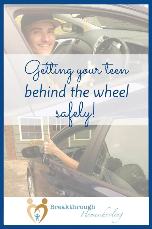 Teaching driver's ed as a homeschool parent will help ensure you're getting your teen behind the wheel safely. Here are some considerations to keep in mind.