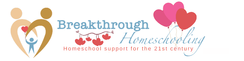 Breakthrough Homeschooling