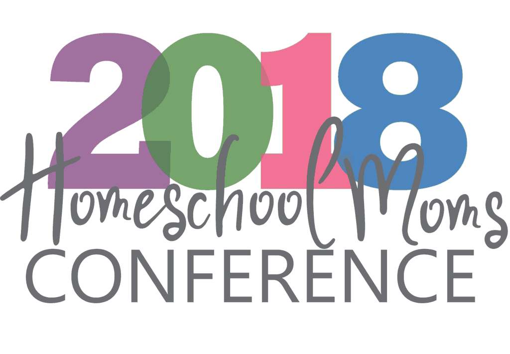 The 2018 Homeschool Moms Conference is an affordable way for homeschool moms to build skills, and save money in the future!