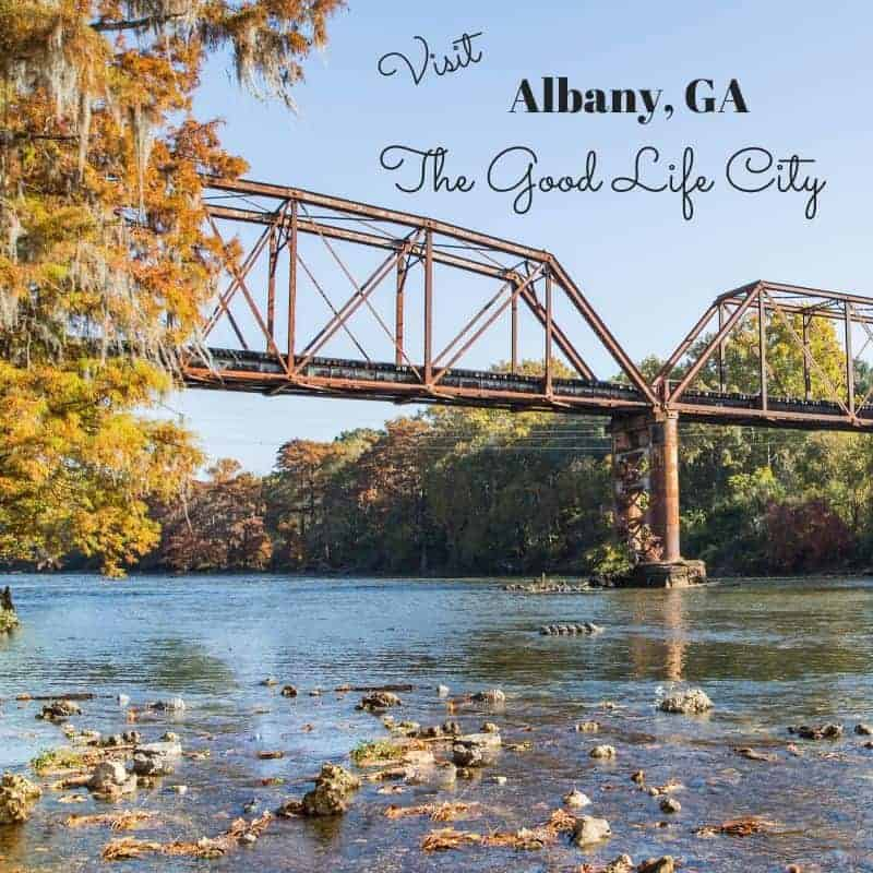 Albany, GA - The Good Life City
