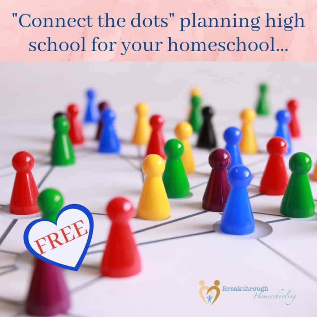Join us for the 10-day Homeschool High School Challenge