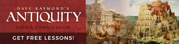 Antiquity Studies from Compass Classroom