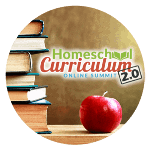 Coming soon - the 2020 Homeschool Curriculum Summit!