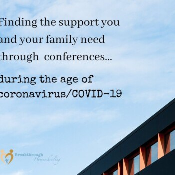 finding homeschool support during the coronavirus/COVID-19 scare