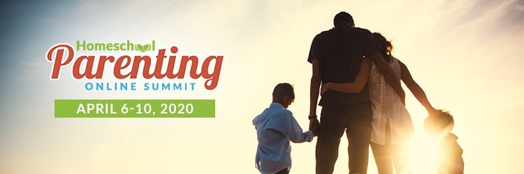 Register for the 2020 Parenting Summit