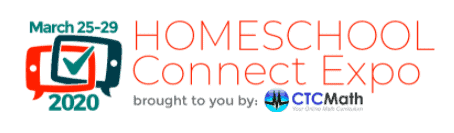 Homeschool Connect Expo 2020