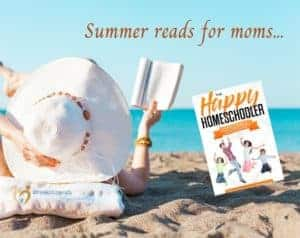 Review - The Happy Homeschooler