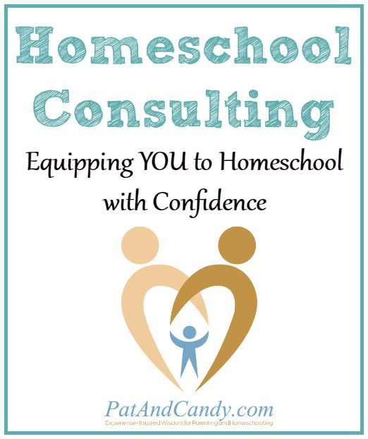 Each Homeschool is as unique as the individuals on the journey...but sometimes we all need a little help. Short-term consulting is a great way for new homeschoolers to get started and veterans to accomplish a course alignment when necessary. Let us join you on the journey, and put OUR experience to YOUR use. Get in touch with us today!