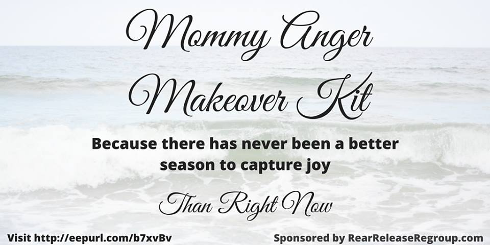Mommy Makeover Kit